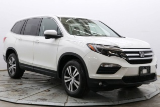 2017 Honda Pilot Ex With Sensing Awd For In Philadelphia Pa