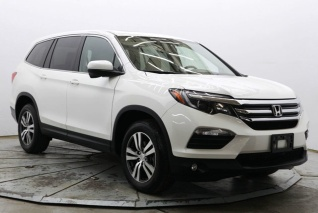 Used Honda Pilot For In Williamstown Nj 271