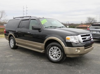 Ford Expedition El Xlt Rwd For Sale In Fayetteville Tn