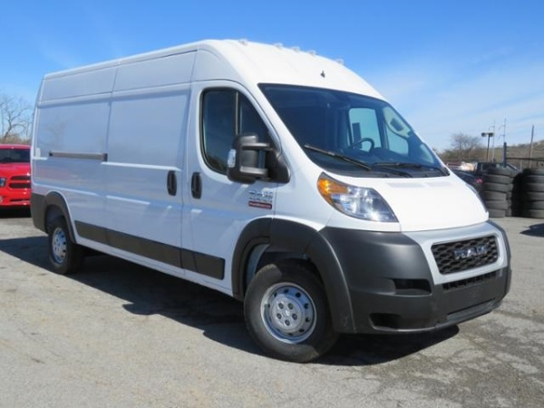 2019 Ram ProMaster Cargo Van in Fayetteville, TN