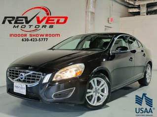 Used Volvo S60 >> Used Volvo S60s For Sale In Chicago Il Truecar