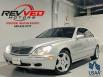 2001 Mercedes-Benz S-Class S 600 for Sale in Addison, IL