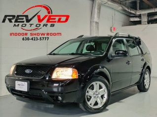 2007 Ford Freestyle Limited Awd For In Addison Il