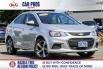 2017 Chevrolet Sonic Premier Sedan Automatic for Sale in Renton, WA