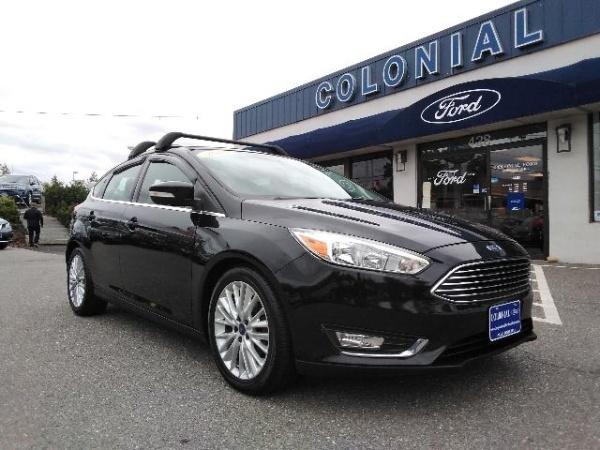 2015 Ford Focus in Marlborough, MA