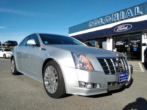 2013 Cadillac CTS in Marlborough, MA