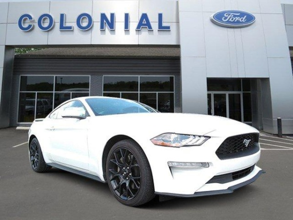 2018 Ford Mustang in Marlborough, MA