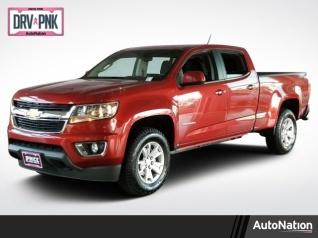 Used Chevrolet Colorados for Sale   TrueCar