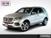 2018 Mercedes-Benz GLE GLE 350 4MATIC SUV for Sale in Henderson, NV