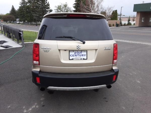 2008 Suzuki XL7 in Blackfoot, ID