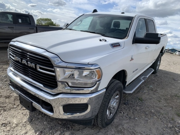 2019 Ram 2500 in Blackfoot, ID