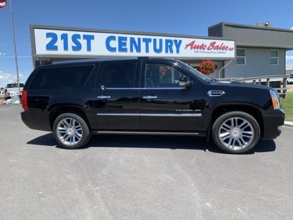 2013 Cadillac Escalade in Blackfoot, ID