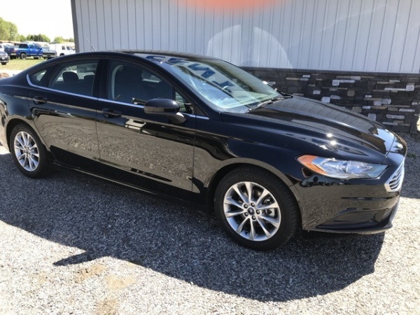 2017 Ford Fusion White Gold Color >> Used Ford Fusion for Sale in Idaho Falls, ID | U.S. News & World Report