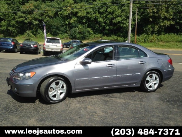Used Acura RL For Sale In Hartford CT US News World Report - Used acura rl for sale by owner