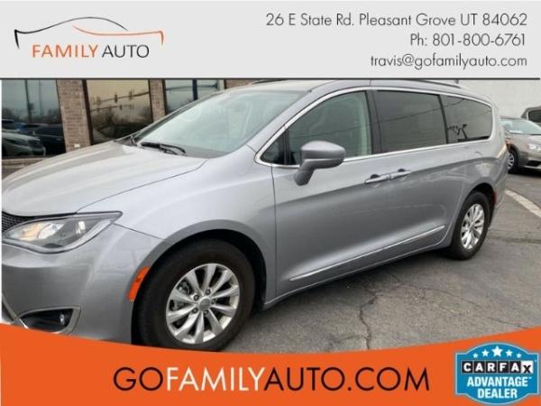 2018 Chrysler Pacifica in Pleasant Grove, UT