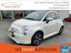 2016 FIAT 500 500e Hatch for Sale in Pleasant Grove, UT
