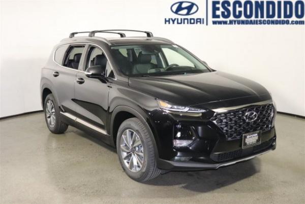 2020 Hyundai Santa Fe in Escondido, CA