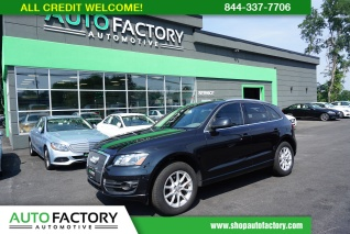 Used Audi Q For Sale In Nashua NH Used Q Listings In Nashua - Audi of nashua used cars