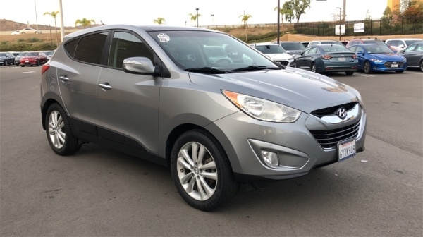 2013 Hyundai Tucson in Moreno Valley, CA