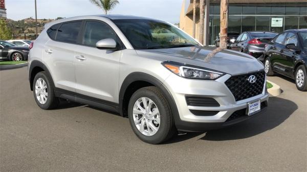 2020 Hyundai Tucson in Moreno Valley, CA