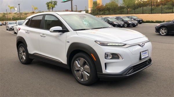 2020 Hyundai Kona in Moreno Valley, CA