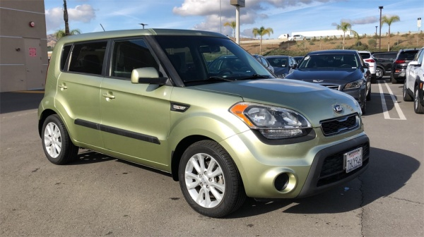 2013 Kia Soul in Moreno Valley, CA