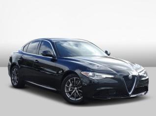 Used Alfa Romeo >> Used Alfa Romeo Giulias For Sale In Austin Tx Truecar
