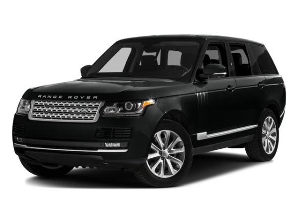 2016 Land Rover Range Rover in San Antonio, TX
