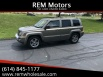 2008 Jeep Patriot Limited FWD for Sale in Columbus, OH