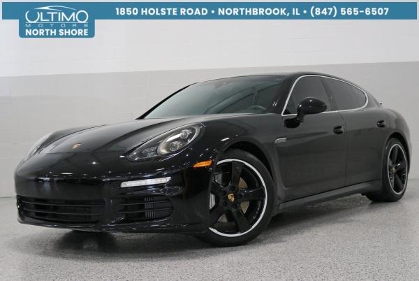 2015 Porsche Panamera in Northbrook, IL
