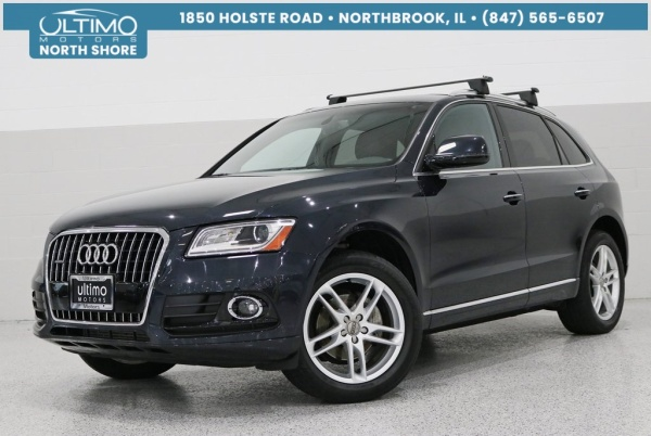 2017 Audi Q5 in Northbrook, IL