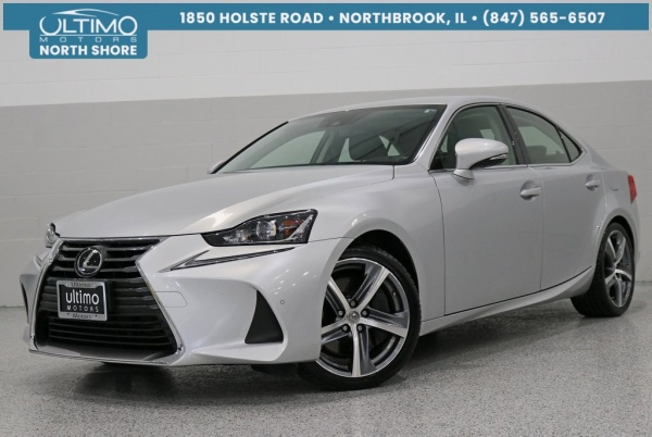 2017 Lexus IS in Northbrook, IL