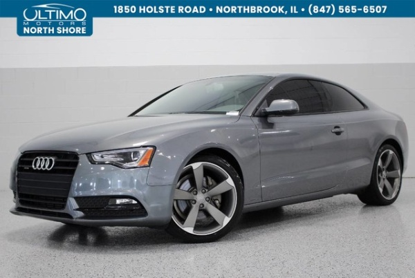 Used Audi A5 For Sale In Mchenry Il U S News Amp World