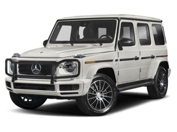 2020 Mercedes-Benz G-Class in Paramus, NJ