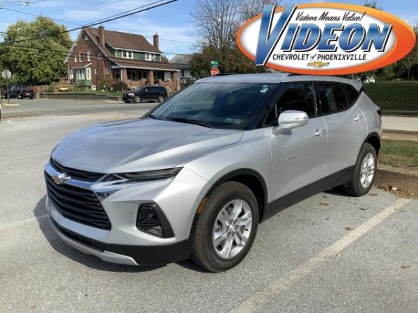 2019 Chevrolet Blazer in Phoenixville, PA