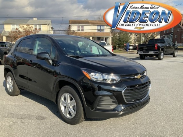 2020 Chevrolet Trax in Phoenixville, PA