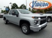 2020 Chevrolet Silverado 2500HD LT Crew Cab Standard Bed 4WD for Sale in Phoenixville, PA