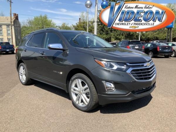 2020 Chevrolet Equinox in Phoenixville, PA