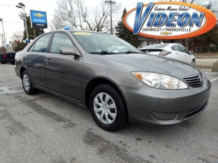 Used Toyota Camry for Sale in Tuckerton, NJ | 485 Used Camry