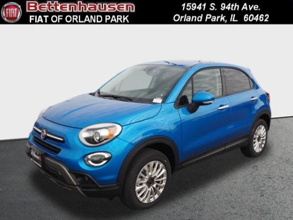 2019 FIAT 500X in Orland Park, IL