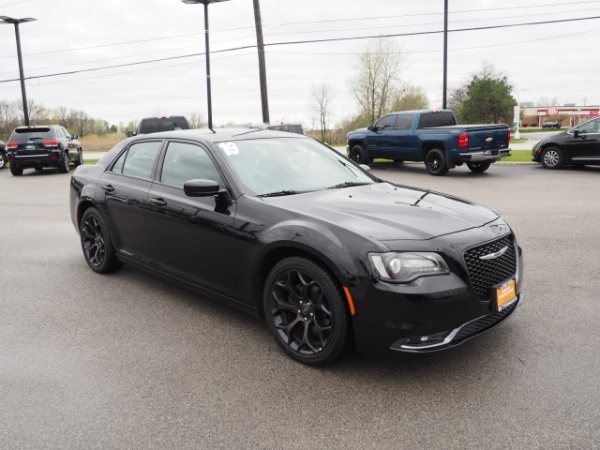 2019 Chrysler 300 in Orland Park, IL