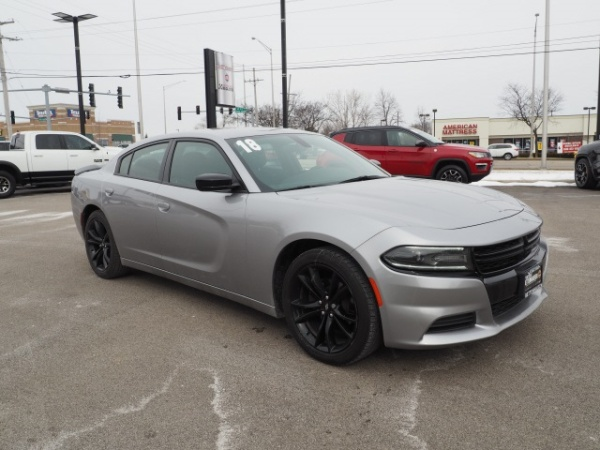 2018 Dodge Charger in Orland Park, IL