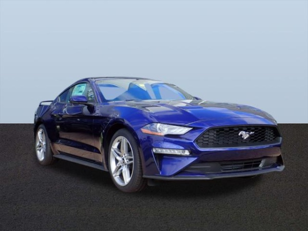 2019 Ford Mustang in Naperville, IL