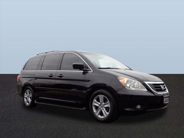 2008 Honda Odyssey in Naperville, IL