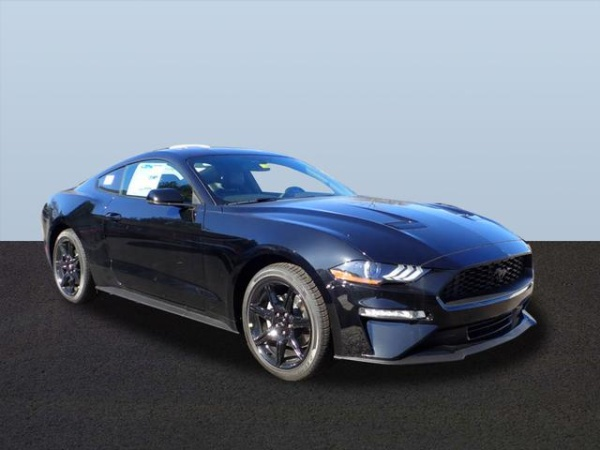 2020 Ford Mustang in Naperville, IL