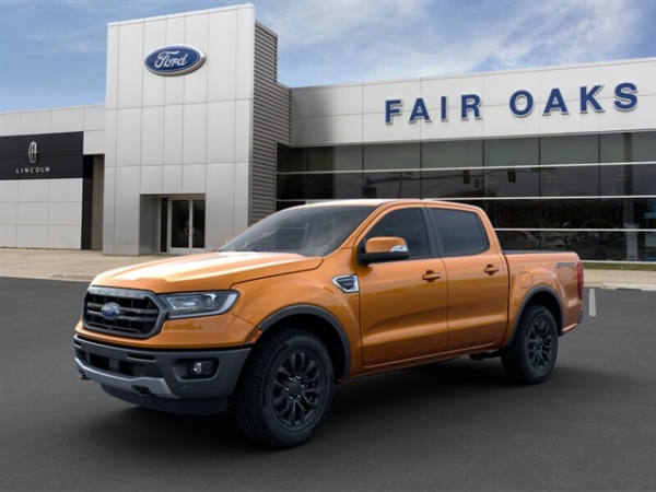 2019 Ford Ranger in Naperville, IL