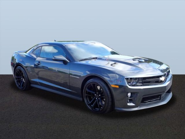 2015 Camaro Zl1 For Sale >> 2015 Chevrolet Camaro Zl1 Coupe For Sale In Naperville Il