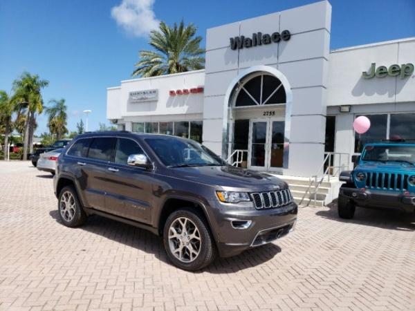 2020 Jeep Grand Cherokee in Stuart, FL