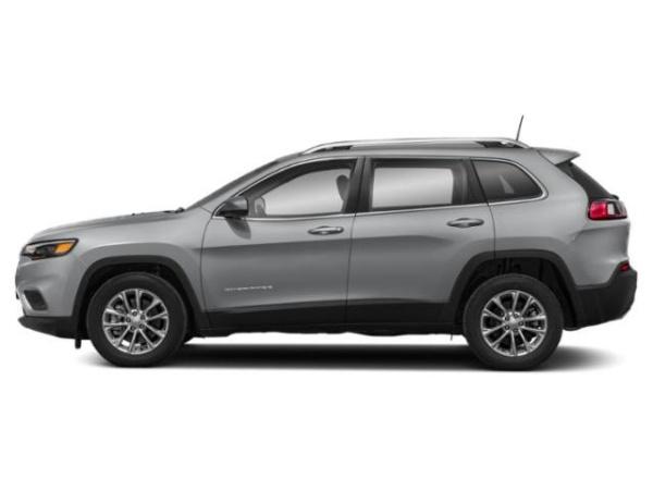 2020 Jeep Cherokee in Stuart, FL