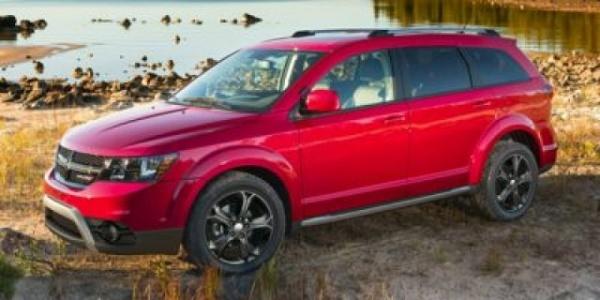 2020 Dodge Journey in Stuart, FL